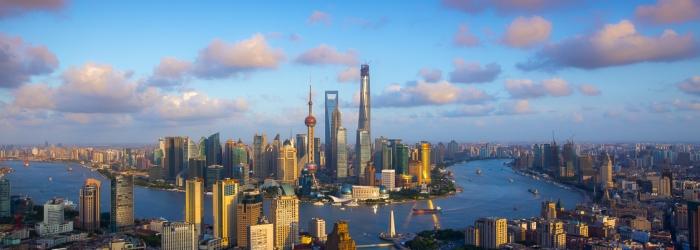 China Economic Value